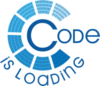 Code Is Loading