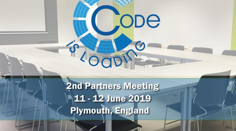 2nd Partners  Meetings
